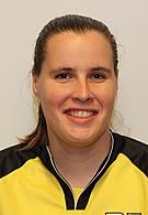 Amy Mooij