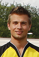 Mike van der Reep