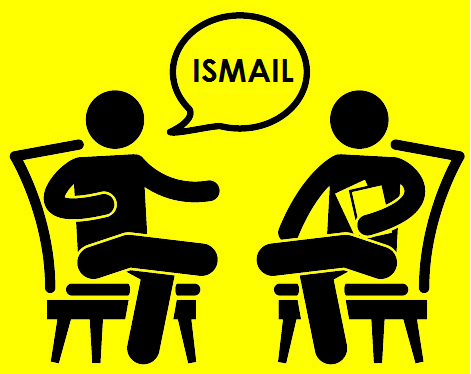 interview-ismail