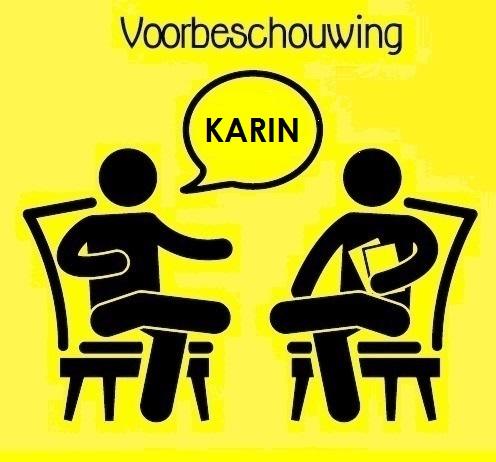 Voorbeschouwing-Karin