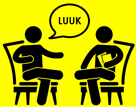 Luuk interview