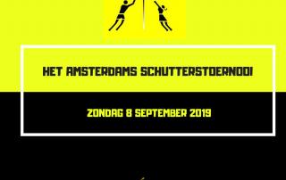 Amsterdams schutterstoernooi 2019