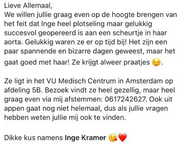 Inge Kramer